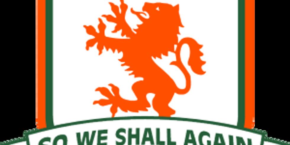 Hunslet RLFC vs West Wales Raiders