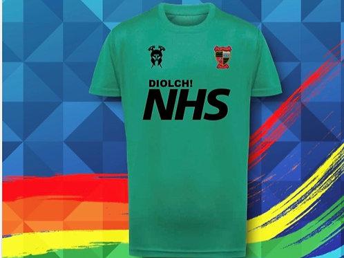 Trimsaran Childs Charity T-Shirt