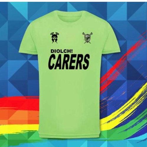 Raiders Childs Charity T-shirt