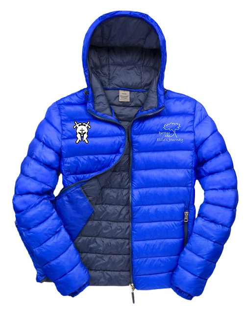 ELLIES JOURNEY PADDED JACKET