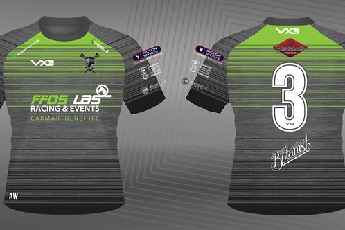 RAIDERS SUPPORTERS TOP