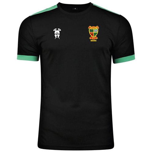 TRIMSARAN PLAYERS T-SHIRT