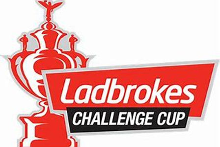 Challenge Cup Transport and Ticket