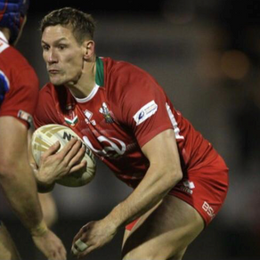 WEST WALES RAIDERS ADD WELSH INTERNATIONAL VITALINI TO THEIR SQUAD