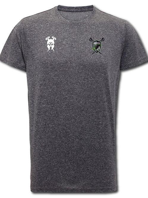 Melange Performance Training T-shirt