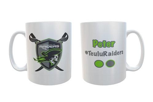 Raiders Mugs