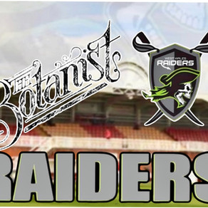 The Botanists Joins the Raiders Family