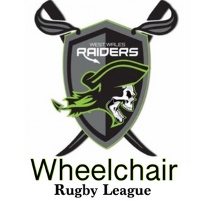 West Wales Raiders announce brand new Wheelchair team.