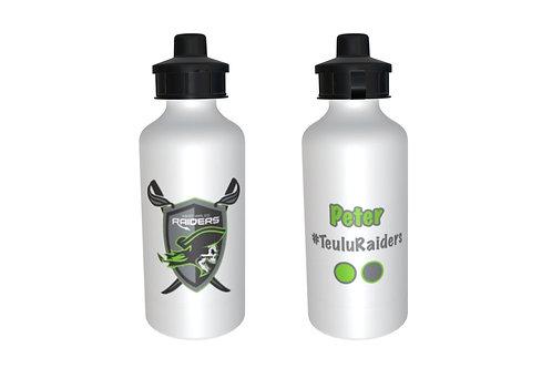 Raiders Bottles
