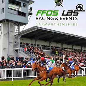 West Wales Raiders are pleased to announce Ffos Las as their main sponsors for the 2021 season.