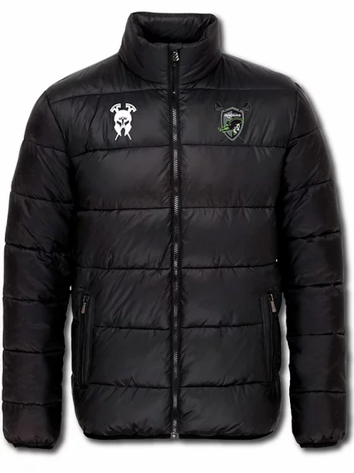 SUPPORTERS THERMO QUILTED JACKET