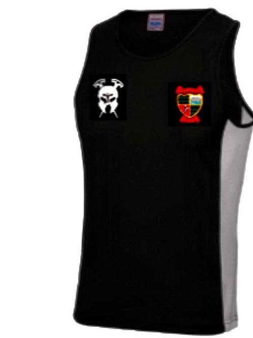Trimsaran Training Vest