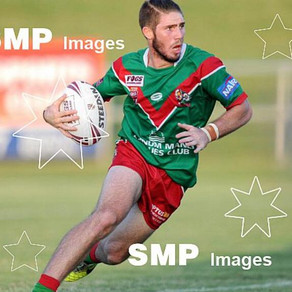 RAIDERS SIGN WYNNUM MANLY FULL BACK LIAM CLARK
