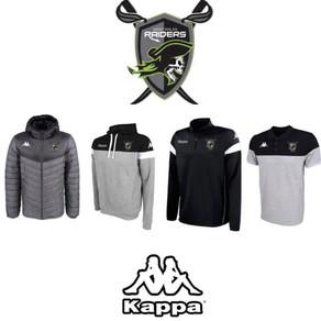 Raiders online shop is now OPEN