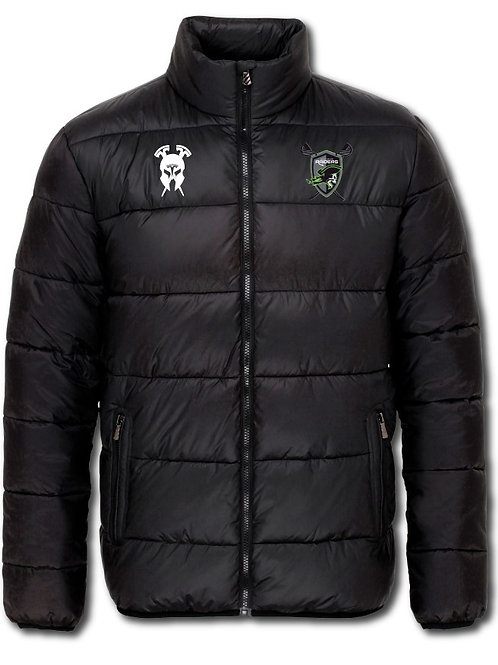 Supporters Thermo Quilt Jacket