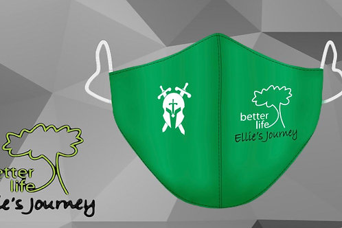 ELLIES JOURNY FACE MASK
