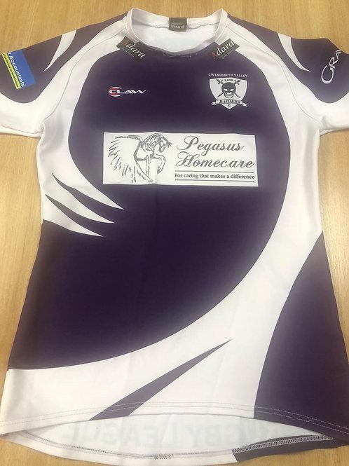 GV Raiders 2014 Original Jersey