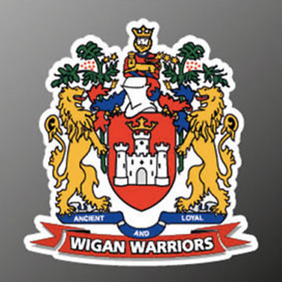 Hospitality Box for West Wales Raider Vs Wigan Warriors Under 19s