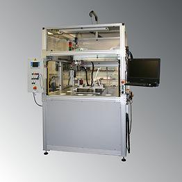 Dosiermaschine dispensmove 400 axiss Dosiersysteme