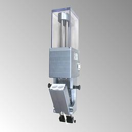 4042  2K Elektroventil Dosierventile für Dosiertechnik