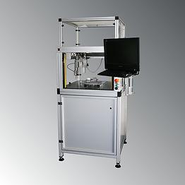 Dosiermaschine dispensmove 200 axiss Dosiersysteme