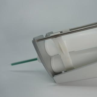 Elektrische 2k Dosierpistole