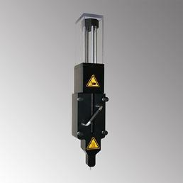 4054- Elektroventil2K Dosierventile für Dosiertechnik