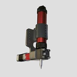 4014 Zahnradpumpe 2,32ml Dosierventile axiss Dosiertechnik