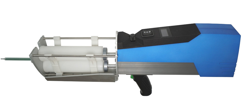 Elektrische Dosierpistole 400ml