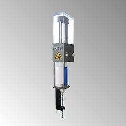 4050 Elektroventil axiss