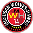Michigan_Wolves-Hawks_LOGO_YELLOW_RED.pn