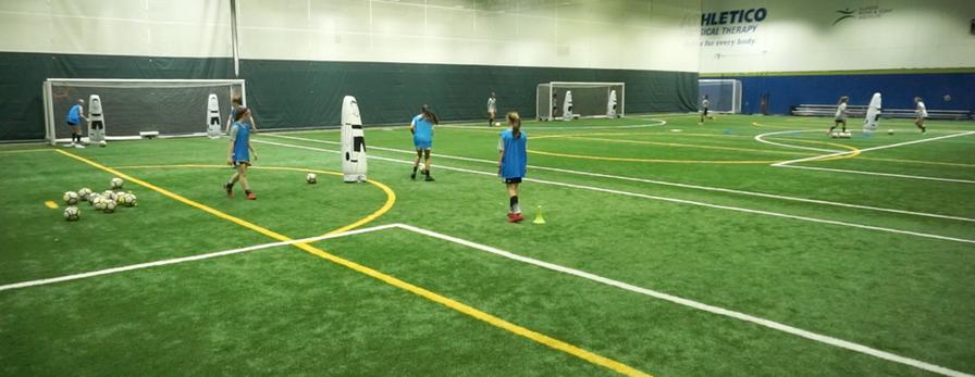 Northbrook Soccer Camp