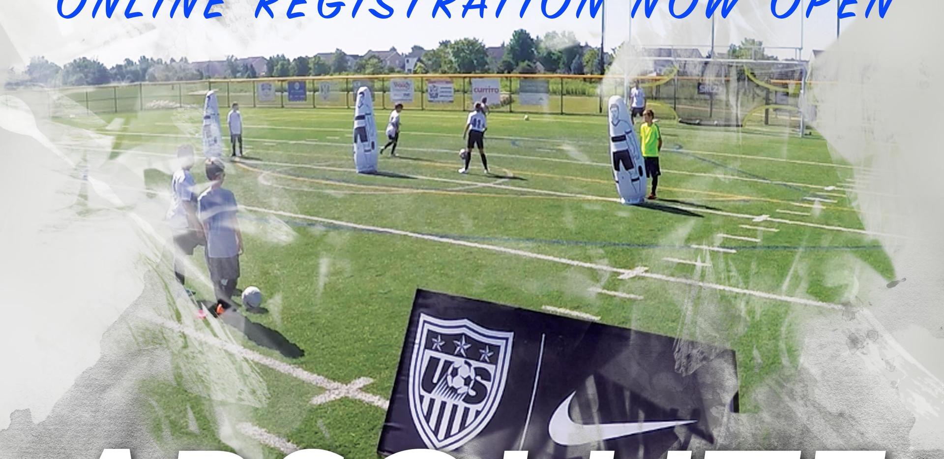 Northbrook Soccer Camp 2019