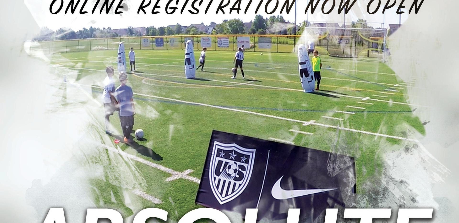 Ann Arbor Soccer Camp 2019