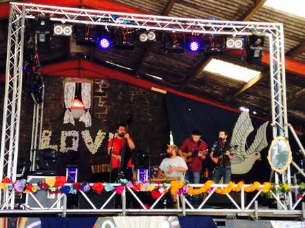 Festival on the farm 2015