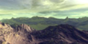 Deserto planetario