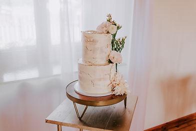 Wedding Cake Cornwall