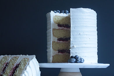 Wedding Cakes Cornwall