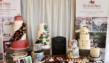 Wedding Fair Display