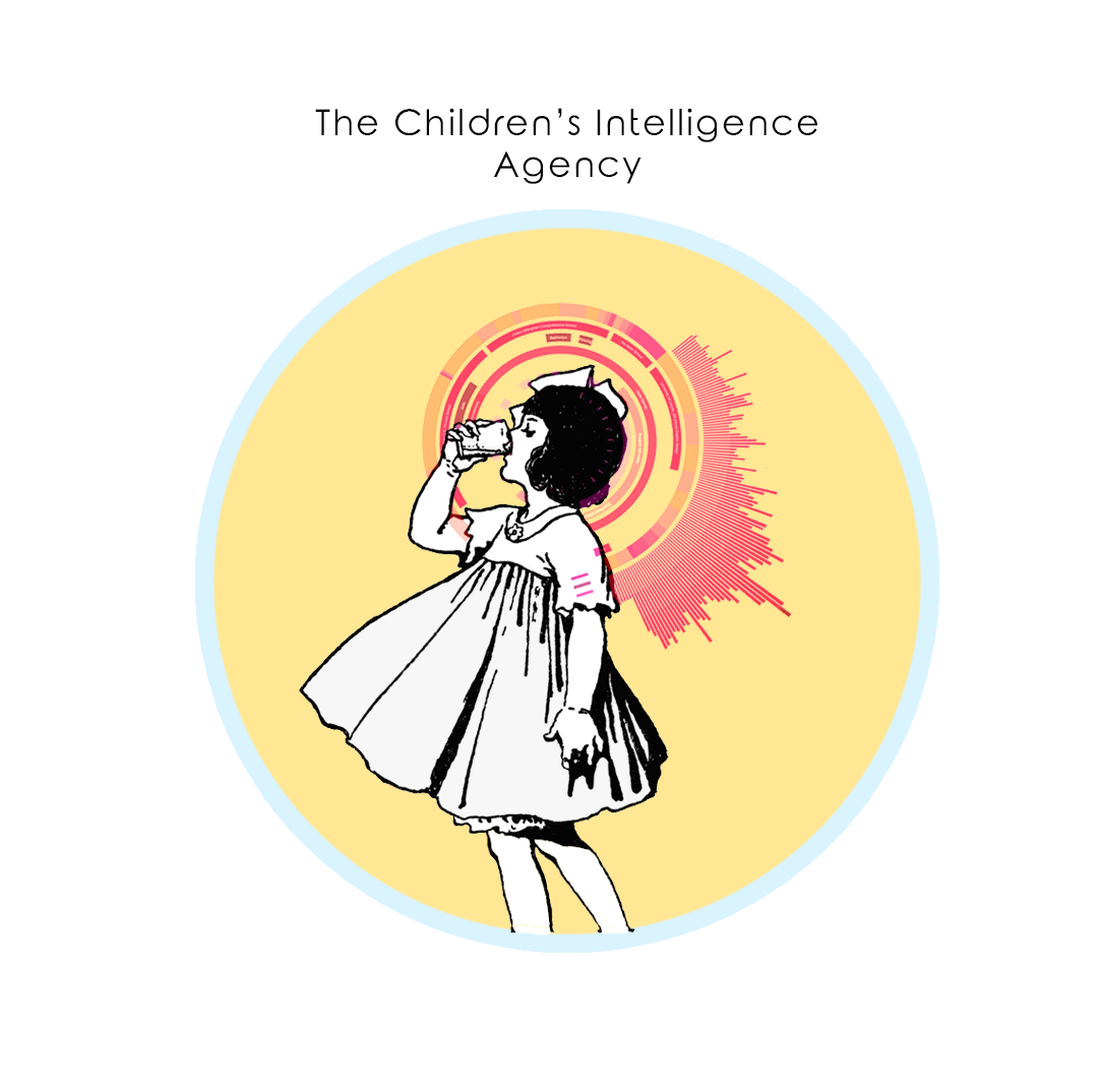 The Children's Intelligence Agency