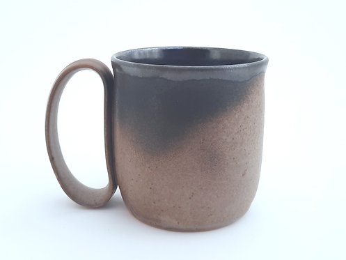 Stone Grey Mug M8