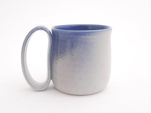 Blue Blush Mug M4