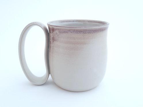 Cream Pink Blush Mug M3