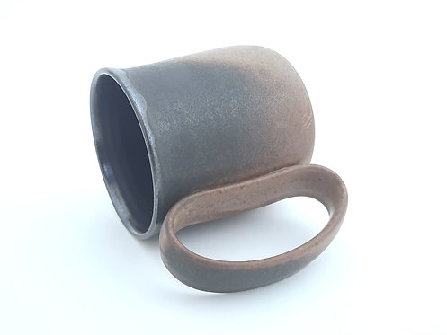 Stone Grey Mug M9