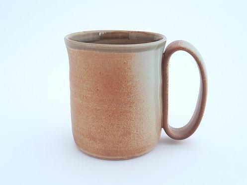 Desert Rust Mug M19