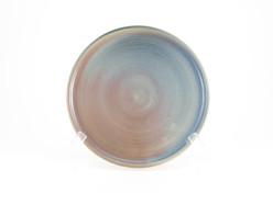 Celadon with Pink Blue Blush