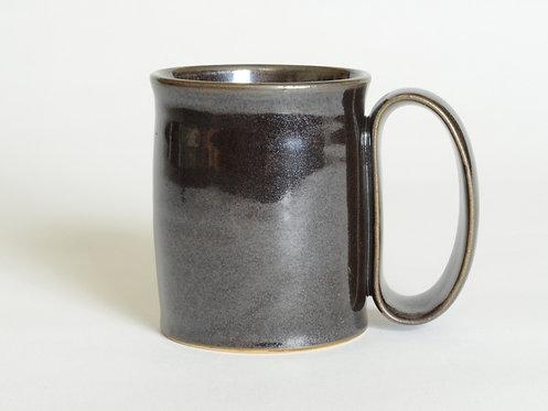 Gloss Black Mug M13