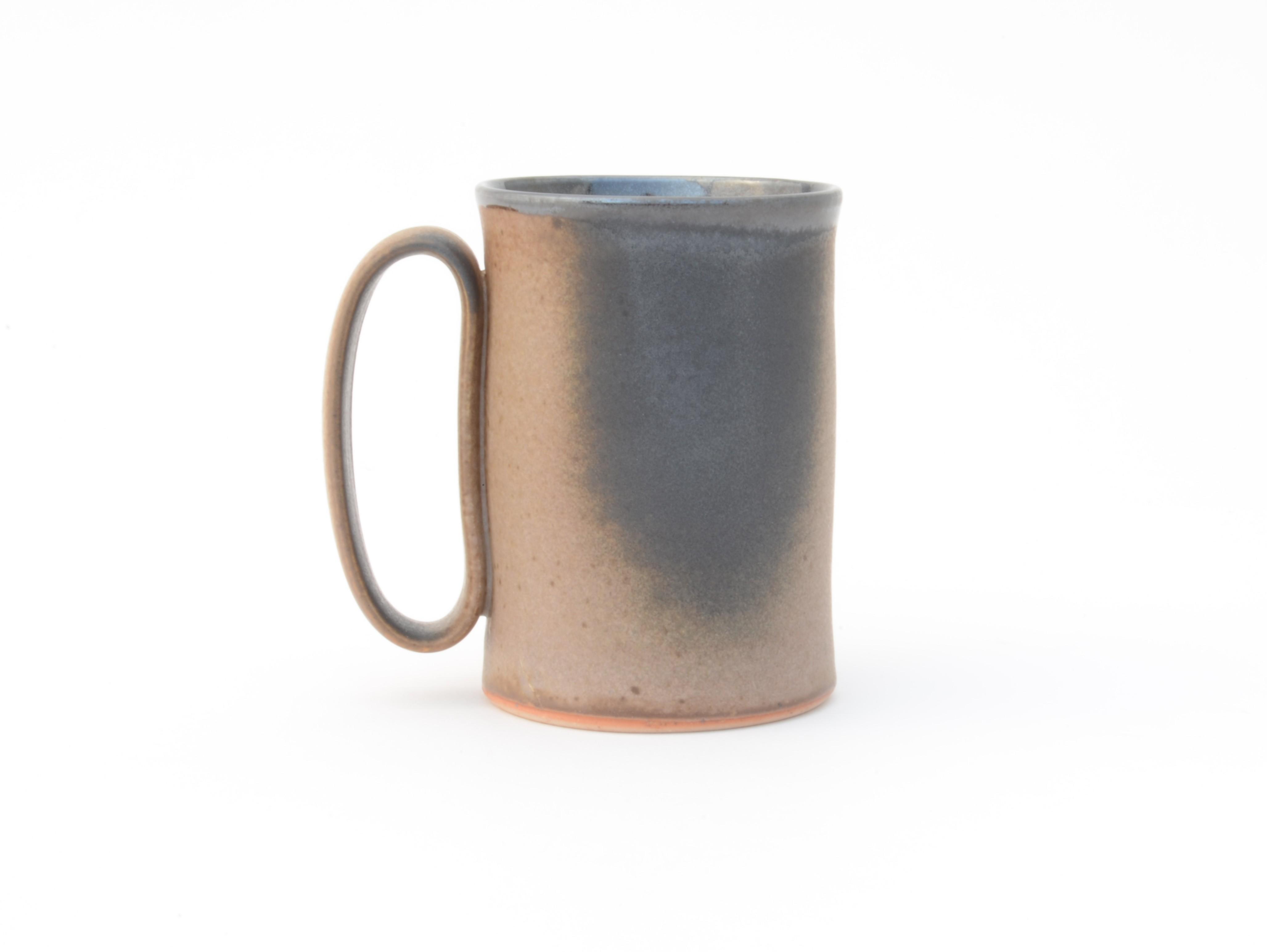 Stone Grey Mug