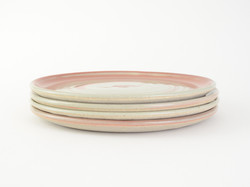 Red Slip Plates