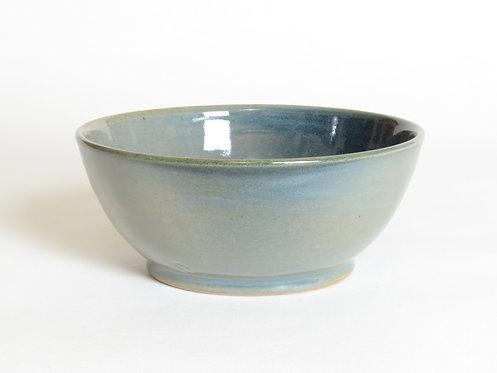 Celadon Blue Blush Bowl